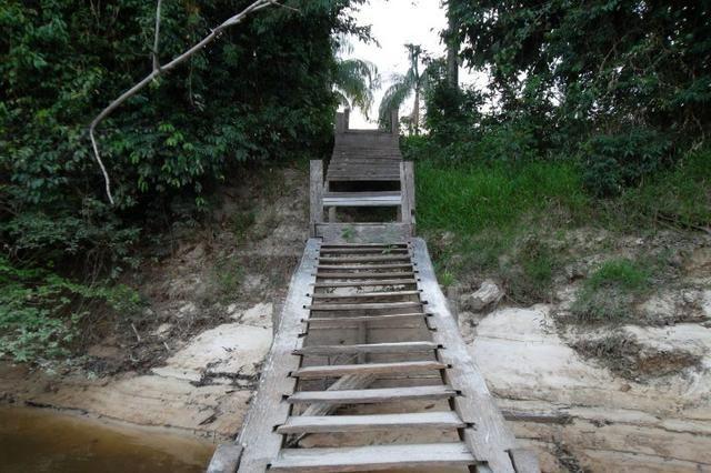 Fazenda de 1.330 hectares Vila Equador em Rorainópolis/RR, ler descrição do anuncio - Foto 5
