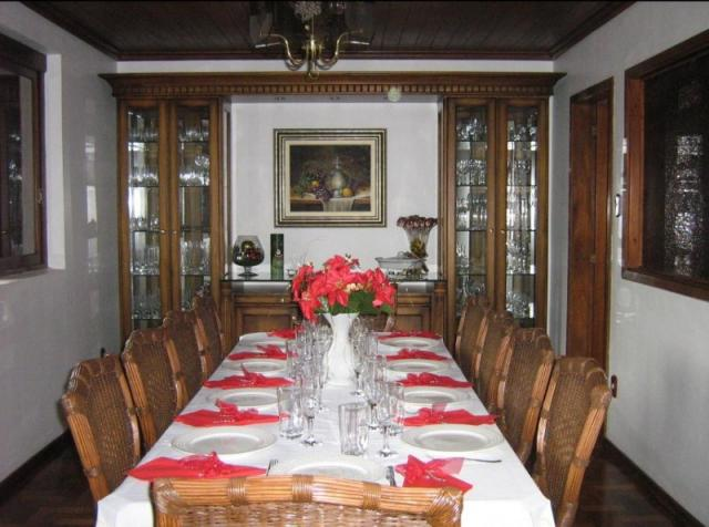 Casa à venda com 4 dormitórios em Centro, Estrela cod:LU268643 - Foto 2