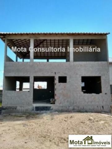 Mota Imóveis - Tem em Arraial do Cabo Terreno com Construção Casa em Condomínio - TE-113 - Foto 11