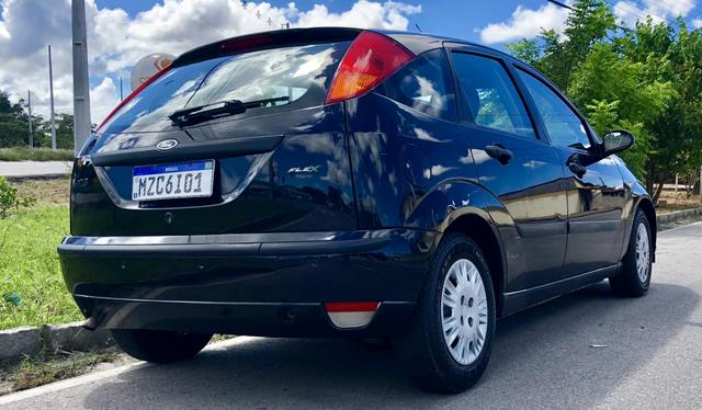 Ford Focus 2009 Completo!!! Carro extra!! - Foto 4