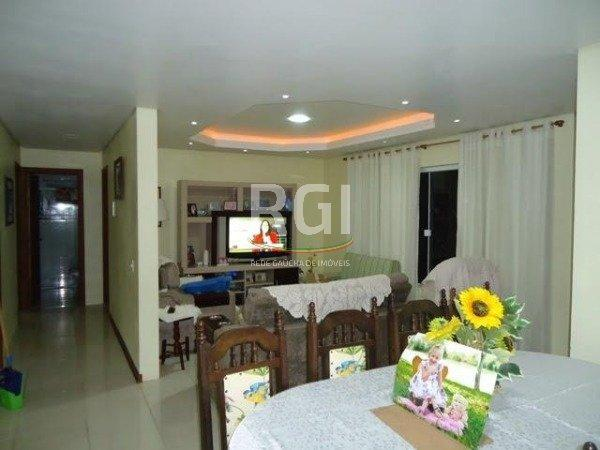 Casa à venda com 4 dormitórios em Centro, Osório cod:OT6240 - Foto 5