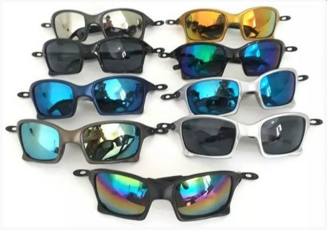 588a4cf8b Lote de 20 oculos Oakley Juliet | Com proteção UV 400 - Bijouterias ...