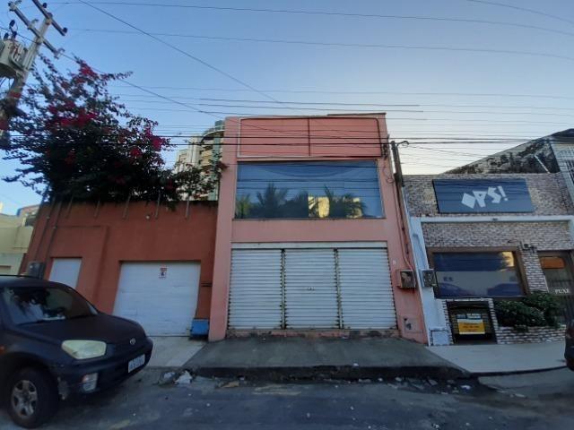 Varjota - Prédio Duplex Comercial 242,26m² no Polo Gastronômico