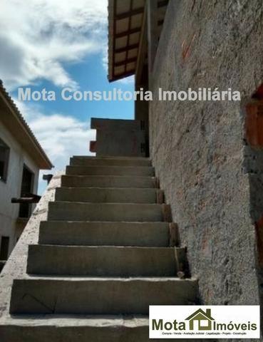 Mota Imóveis - Tem em Arraial do Cabo Terreno com Construção Casa em Condomínio - TE-113 - Foto 13