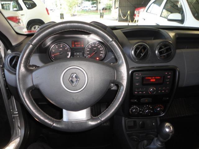 Renault Duster Dynamique 2.0 flex MT 2013 - Foto 5