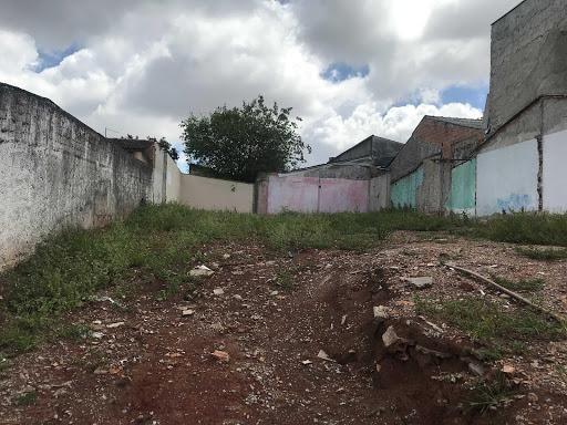Terreno à venda, 440 m² por R$ 390.000 ,Rua João Rodrigues Pinheiro , 870  - Capão Raso -