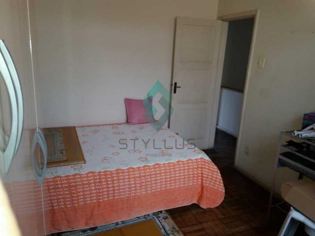 Casa de condomínio à venda com 3 dormitórios em Cachambi, Rio de janeiro cod:M71117 - Foto 13