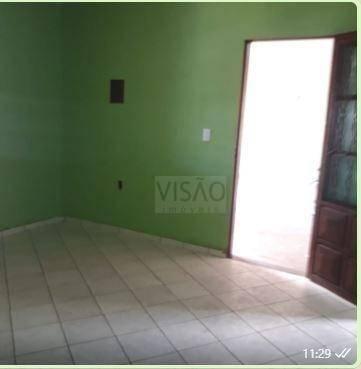 Casa com 2 dormitórios à venda, 90 m² por r$ 235.000,00 - recanto das emas - recanto das e - Foto 6