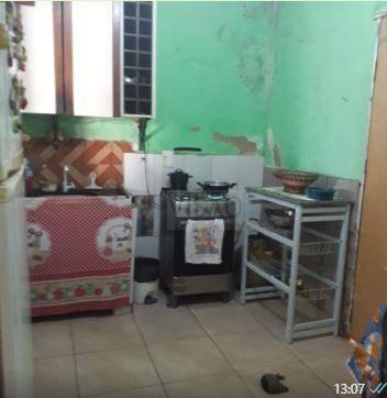 Casa com 3 dormitórios à venda, quadra 105, 80 m² por r$ 200.000 - recanto das emas - reca - Foto 8