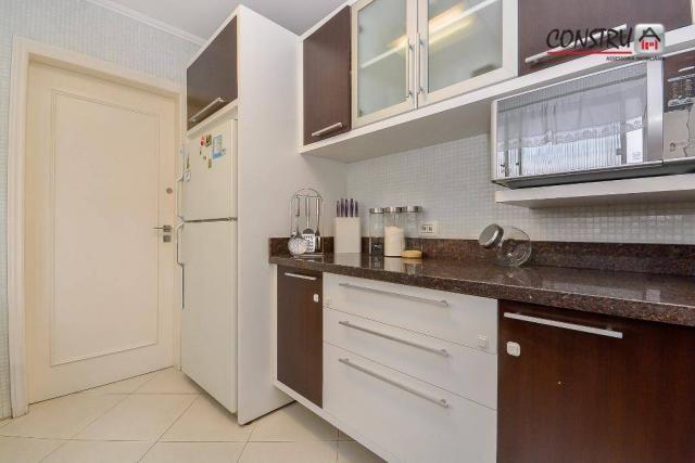 Apartamento com 3 dormitórios à venda, 143 m² por r$ 798.000,00 - batel - curitiba/pr - Foto 16