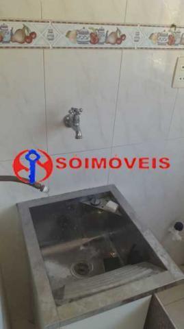 Apartamento para alugar com 2 dormitórios em Freguesia, Rio de janeiro cod:POAP20304 - Foto 18