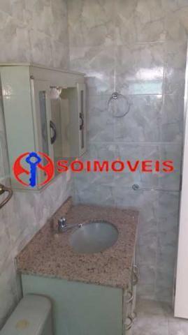 Apartamento para alugar com 2 dormitórios em Freguesia, Rio de janeiro cod:POAP20304 - Foto 12