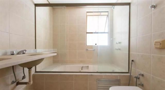 Apartamento com 4 dormitórios para alugar, 190 m² por r$ 3.500/mês - bela vista - porto al - Foto 4