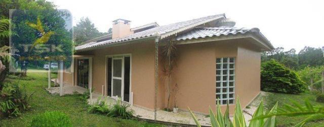 CH0223 - Chácara com 2 dormitórios à venda, 10935 m² por R$ 337.000 - Zona Rural - Agudos  - Foto 3