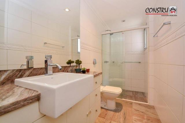 Apartamento com 3 dormitórios à venda, 143 m² por r$ 798.000,00 - batel - curitiba/pr - Foto 8