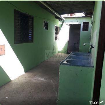 Casa com 2 dormitórios à venda, 90 m² por r$ 235.000,00 - recanto das emas - recanto das e - Foto 12