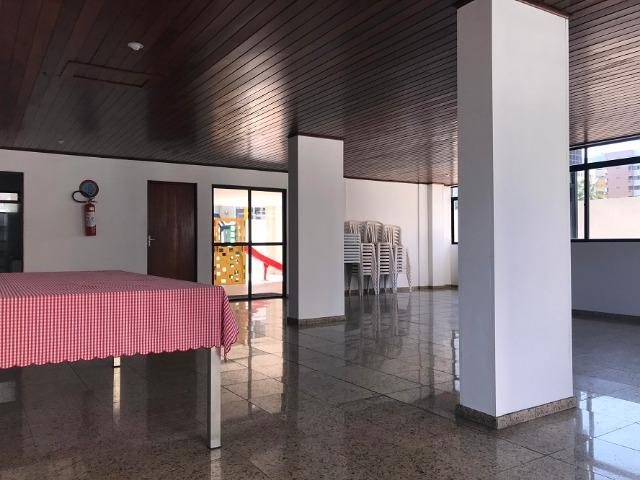 Apartamento Jatiúca, 03 suítes - Foto 3