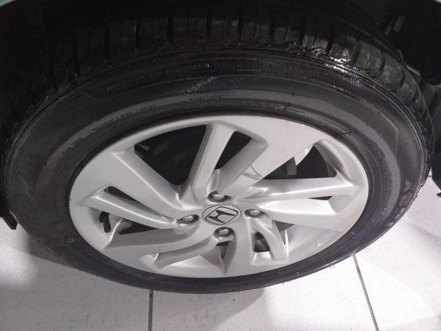 Honda Fit LX 1.5 Automatico CVT/ Nova Serie - Foto 11