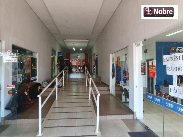 Sala para alugar, 25 m² por R$ 920,00/mês - Plano Diretor Sul - Palmas/TO - Foto 4