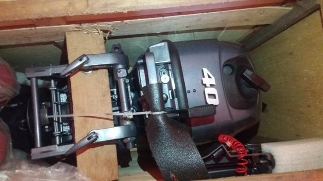 Motor 40 - Foto 4