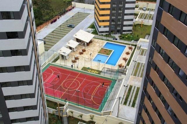 Residencial Viver Bem no Satélite - Pronto para construir - Foto 2