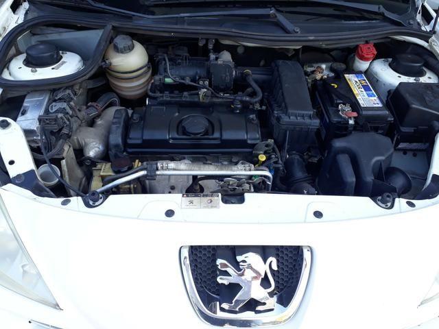 Peugeot 207 2012 / 2012 xr 1.4 completo. aceito carta. financio ate 48 x - Foto 5