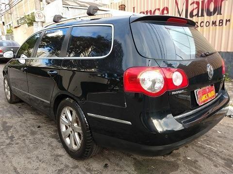 Passat Variant V6 Blindado Aut - Foto 7