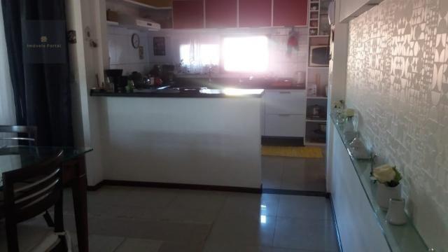 Excelente Casa Plana em condomínio fechado no Centro, Eusébio-CE - Foto 11