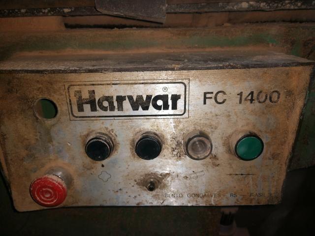 Freza copiadora Harwar - Foto 2
