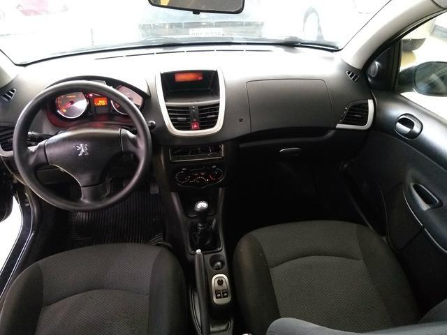 Peugeot 207 xrs 1.4 2012 - Foto 9