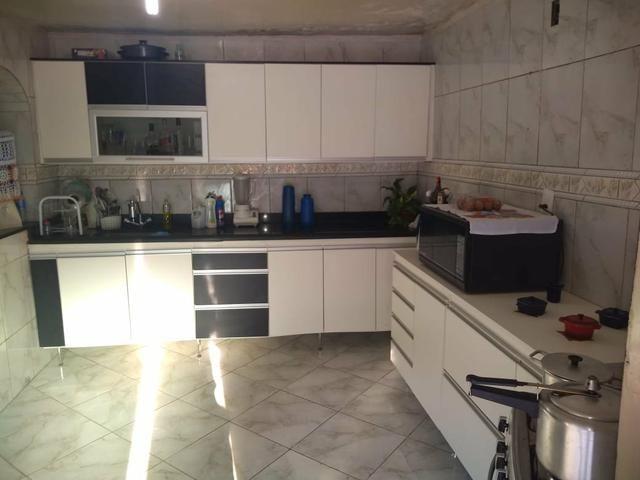 Casa Duplex Individual. 2 quartos 3 vagas (Betim - MG) - Foto 9
