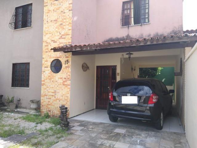 (COD: 892 ) Rua das Carnaúbas, 750, casa 15 ? Passare - Foto 3