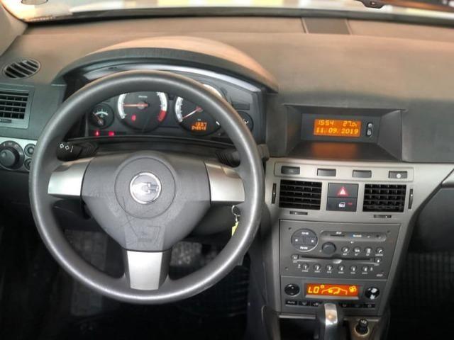 Vectra Hatch GT 2.0 48.000KM (Único Dono, Raridade Só 48.000 KM) - Foto 7