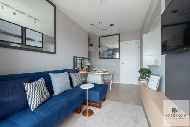Portal Centro- Apartamentos no Brás de 1 , 2 e 3 dorms com vaga a partir de R$393mil - Foto 10