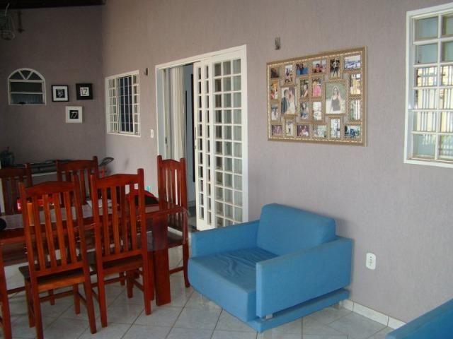 QNM 25 Ceilândia Sul Casa 3 quartos com suíte - Foto 5