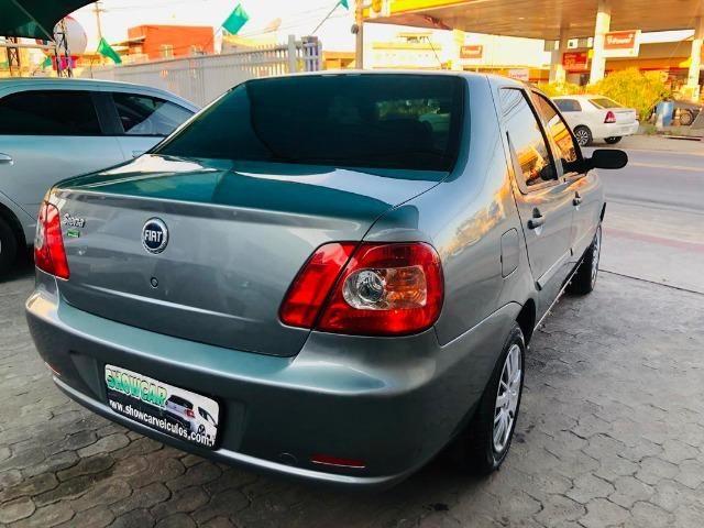 Fiat Siena fire , Completa , revisada ,Só Venda ,Financiamos !!!!! - Foto 10