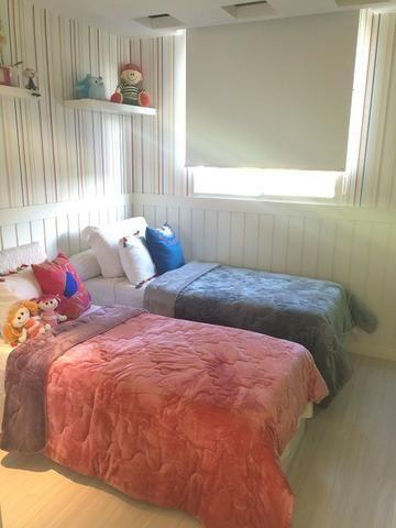 Apartamento 2 quartos pronto pra morar a 5 minutos do Carrefour - Foto 8
