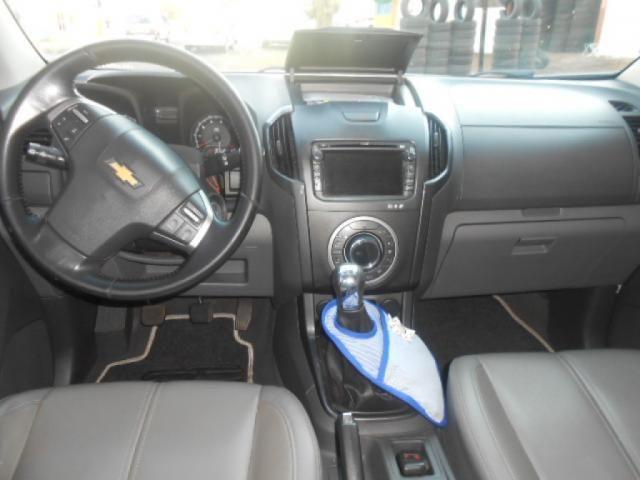 GM - CHEVROLET S10 PICK-UP LTZ 2.4 F.POWER 4X2 CD - Foto 11