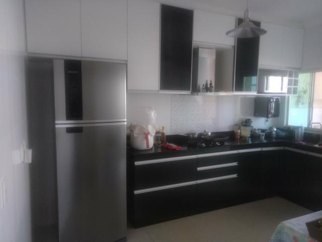 Casa TOP no melhor condomínio da Rua 3 de Vicente Pires - Foto 10