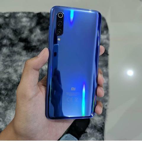 Xiaomi Mi 9 128gb 6gb Ram Dual Global Pronta Entrega - Foto 2