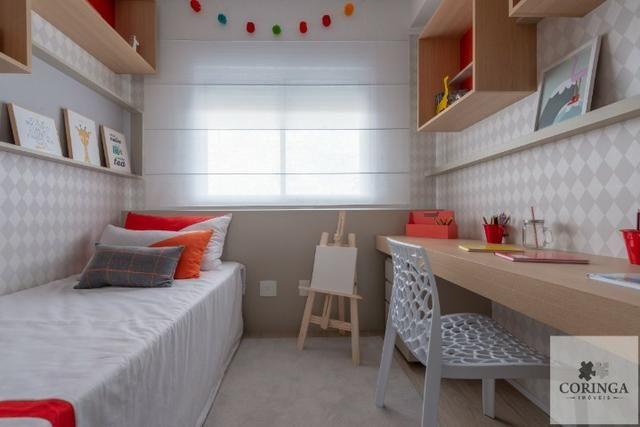 Portal Centro- Apartamentos no Brás de 1 , 2 e 3 dorms com vaga a partir de R$393mil - Foto 14