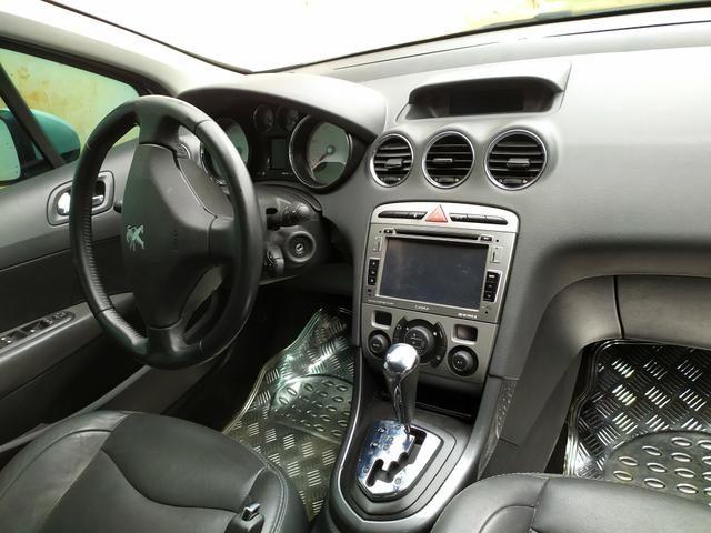 Peugeot 308 2.0 Allure Automatico 2012/2013 - Foto 4