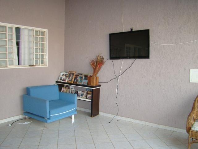 QNM 25 Ceilândia Sul Casa 3 quartos com suíte - Foto 6