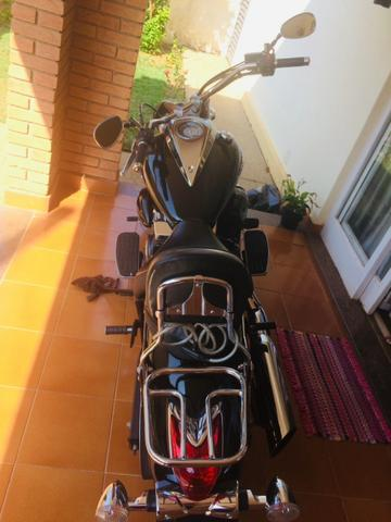 Vendo Midnght star 950 ano 2016 - Foto 8