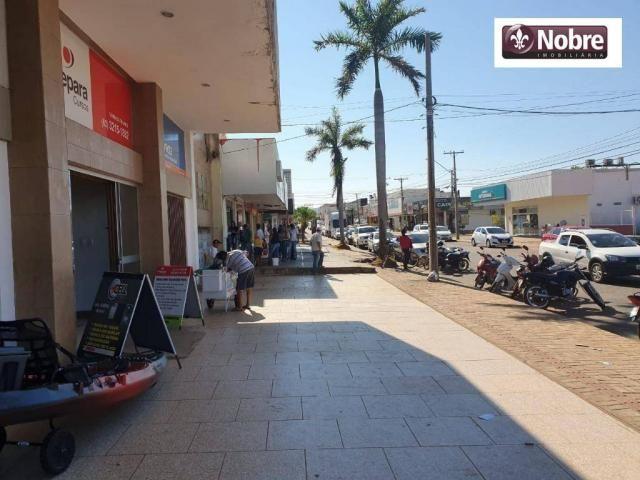 Sala para alugar, 25 m² por R$ 920,00/mês - Plano Diretor Sul - Palmas/TO - Foto 2