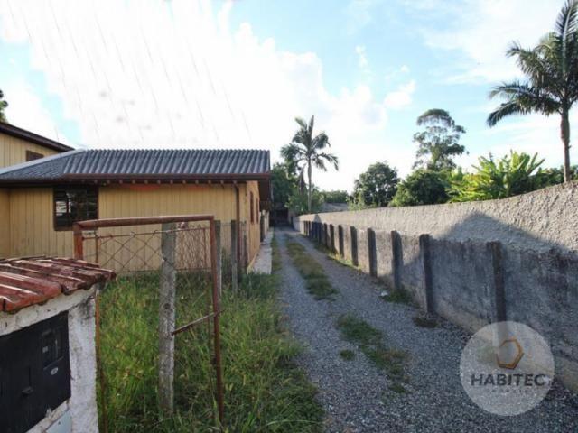 Terreno à venda em Portão, Curitiba cod:1292 - Foto 4