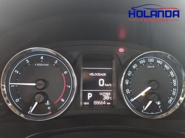 TOYOTA COROLLA 2015/2015 2.0 ALTIS 16V FLEX 4P AUTOMÁTICO - Foto 7