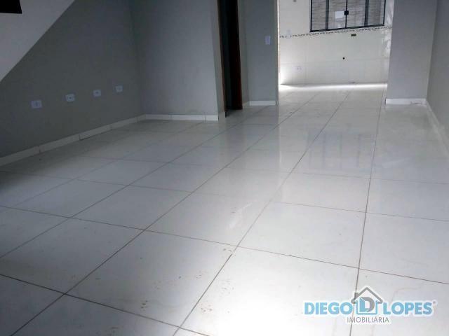 Casa à venda com 2 dormitórios em Cidade industrial, Curitiba cod:279 - Foto 5