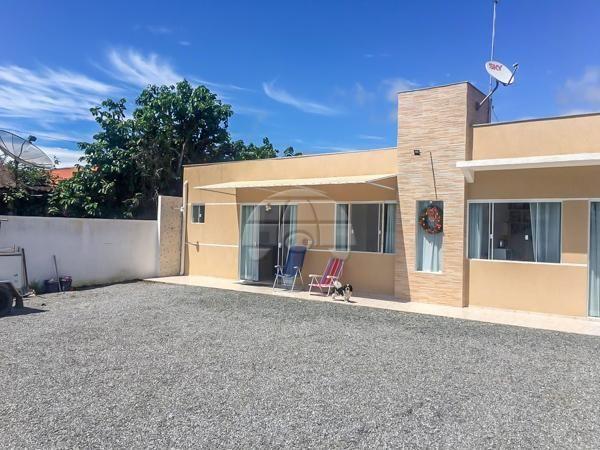 Casa à venda com 1 dormitórios em Praia das palmeiras, Itapoá cod:155872 - Foto 20