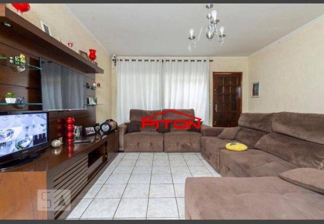 Sobrado com 3 dormitórios à venda, 200 m² por R$ 700.000,00 - Penha - São Paulo/SP - Foto 5